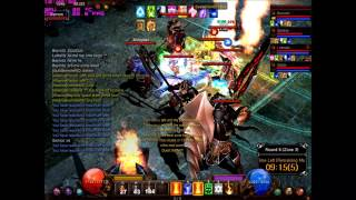 Mu Online - Speed Hack Activated ^^