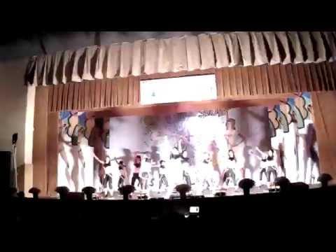 Dance Art Valian-Trofeul Galatz Fest Dance