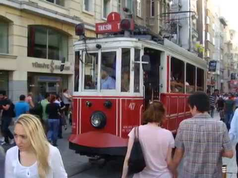 Istanbul - City of Dreams