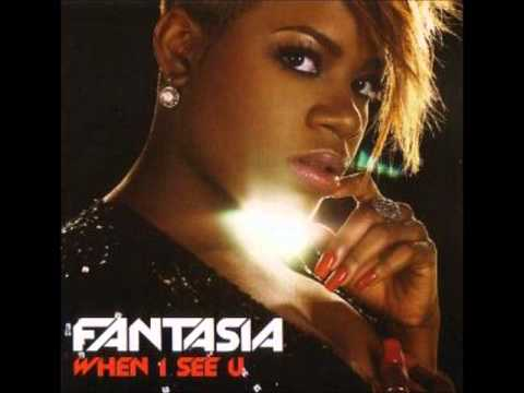 Fantasia - When I See U [real Instrumental] video