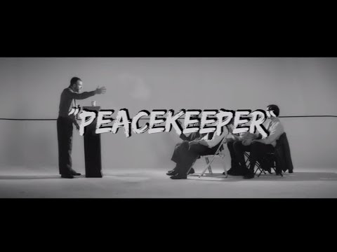 Bear Hands - Peacekeeper