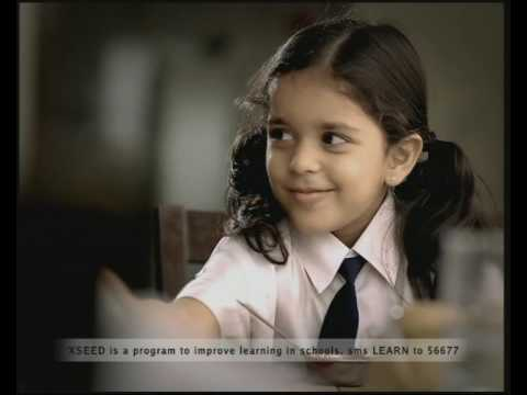 Tamil Commercials : XSEED Ratio Dosa TV Ad