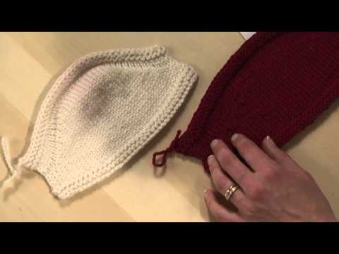 Short Rows with Carol Feller. A Free Online Knitting Class from Craftsy.com