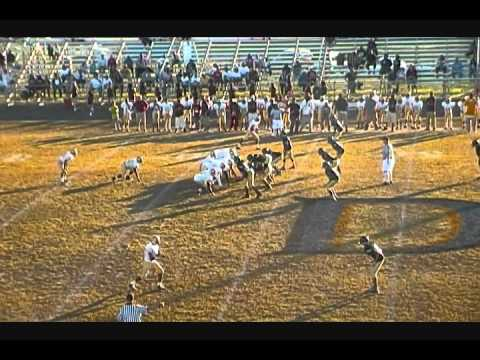 The Academy at Lincoln vs Hairston 2011 football h MP3...