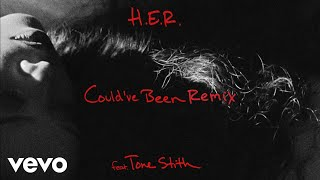H E R Could 39 Ve Been Remix Audio Ft Tone Stith