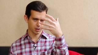 Thumb Jack Dorsey explica como inventó twitter