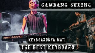 GAMBANG SULING - The Soul Ego Band Rock Version (cover)