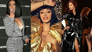 """Time Rated Cardi B """"Invasion of Privacy"""" 1 Album of 2018  + She Sold All her Fashionova Clothing"""