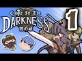Castle in the Darkness: Mad Hops - PART 1 - Steam Train