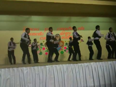 Villa de los Niños Guadalajara - Retiro 19 y 20 de Noviembre
