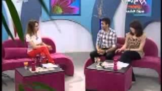 ACTC on Hannibal TV (30-06-2012)