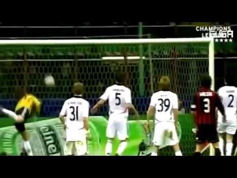 AC Milan vs Bayern Munich 2 2 UCL 2006 2007 All Goals & Full Highlights