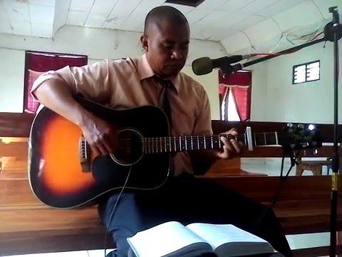 GMAHK-YESUS SAHABAT TERINDAH, LAGU SION 422