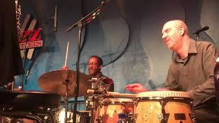 "Brian Blade ""Life Cycles"" @ Jazz Kitchen 7-17-19"