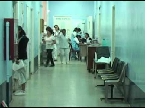 Entretenimiento en hospitales