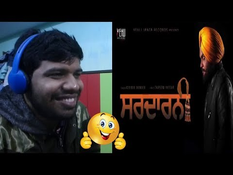 download lagu Sardarni Full Kulbir Jhinjer,tarsem Jassarreaction & Thoughts gratis