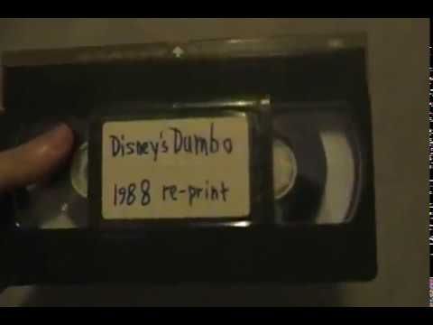 My Disney VHS Collection (part 3)