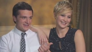 Joshifer Funny Moments