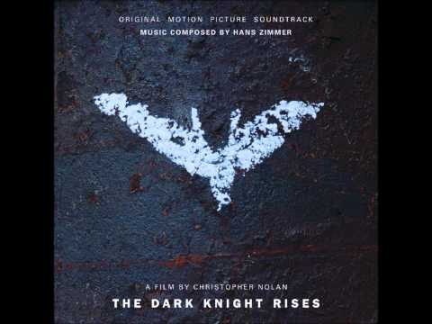 The Dark Knight Rises - Gotham's Reckoning HD