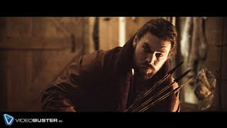 'Aquaman' Star Jason Momoa In BRAVEN Deutscher Trailer HD 2018 German Film Premiere DVD + Blu-ray