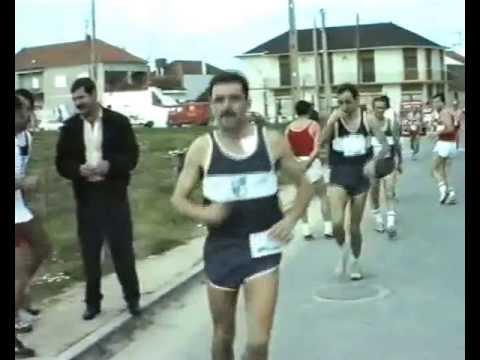 15 Km de Benfica do Ribatejo - VI Edi��o 21-02-1988