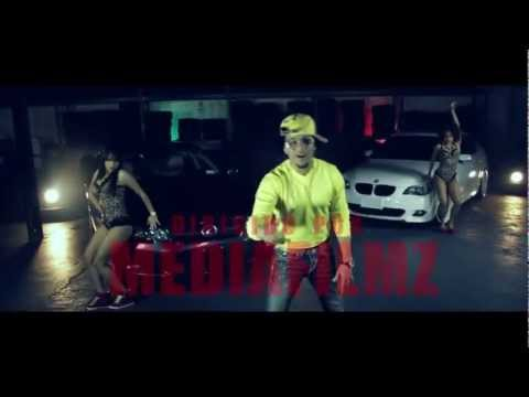 EL ALFA - BERACA BERACA w/ Mizz Dr & Liz Nunez (Official Video)