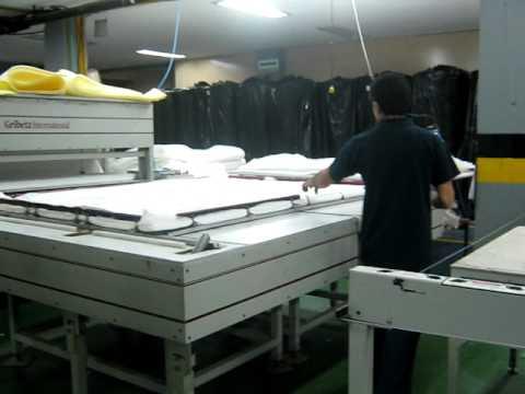 Fabrica de colchones aspol