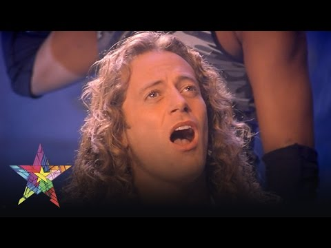 Jesus Christ Superstar - Poor Jerusalem