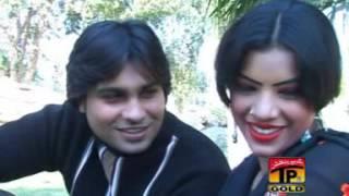 Aadat Jo Hai - Amjad Nawaz Karlo -  Latest Punjabi And Saraiki Song