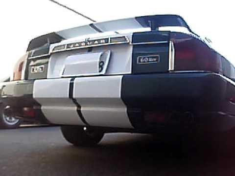 1989 Jaguar XJR-S 6.0 TWR 2