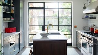 Interior Design – How To Renovate An Old Kitchen