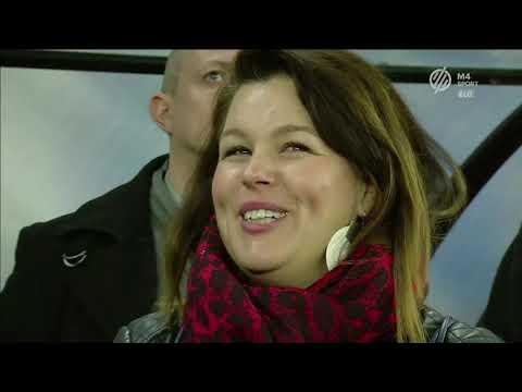 Ismerős arcok - Nélküled 2019.11.15. PUSKÁS ARÉNA avató Magyarország - Uruguay