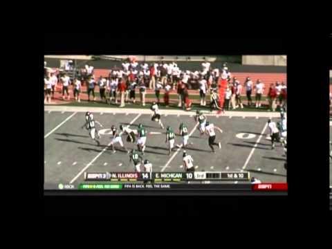 2014 Northern Illinois Football: MAC Champions