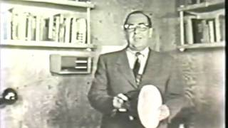 "(www.RadioTapes.com) WCCO-AM - Cedric Adams, Edward R Murrow ""Person To Person"" - 6/8/1956 - Part 1"