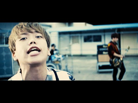 04 Limited Sazabys「Montage」(Official Music Video)