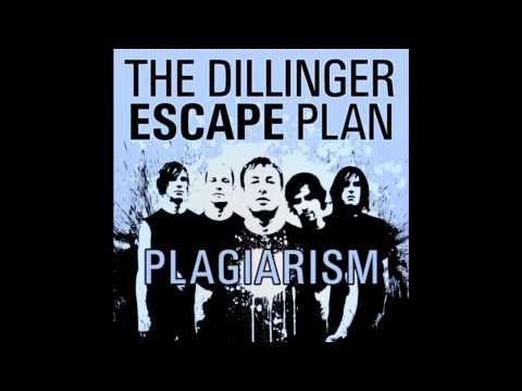 Dillinger Escape Plan - Like I Love You