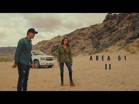 Area 51 - Understanding