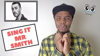 Sam Smith - Pray [Reaction]