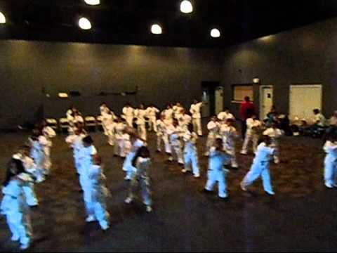 IEC Christian Academy - Little & Jr. Samurai