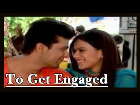 Manvi & Virat TO GET ENGAGED in Ek Hazaaron Mein Meri Behna Hain 6th August 2012