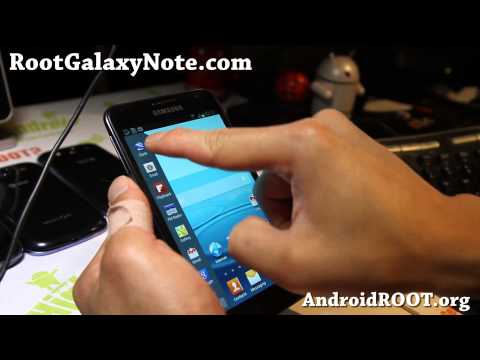 Android 4.1.2 XXLS7 Note 2 ROM for Rooted Galaxy Note GT-N7000! [Multiview]