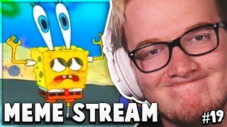 Best Of Mini Ladds MEME STREAM Compilation #19