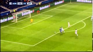 FC Porto vs Dynamo Kiev [All Goals]~ 25/11 (FullHD) French Commentary