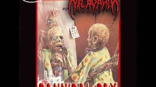 Necrophil - Cannibal Sex