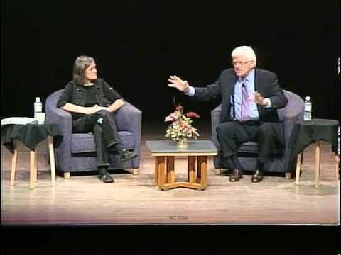 Phil Donahue and Amy Goodman On The Media