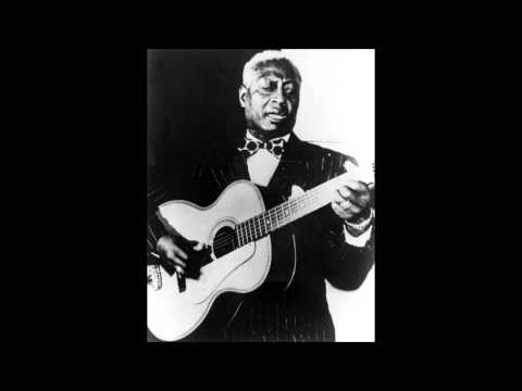 Leadbelly - The Cowboy Song