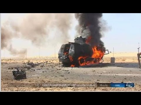Egypt: ISIS Kills 18 Policemen During Attack On Convoy