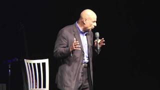 Tony Campolo - Party with Prostitutes