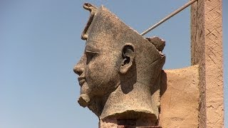Amenhotep III returns