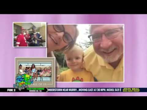 KTVI: Claire McCaskill Discusses Breast Cancer
